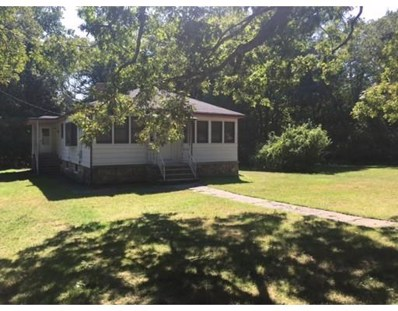 514 Collins Corner Rd, Dartmouth, MA 02747 - MLS#: 72234289
