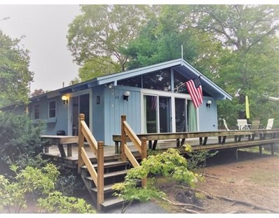 23 Starboard Dr, Falmouth, MA 02536 - MLS#: 72234307