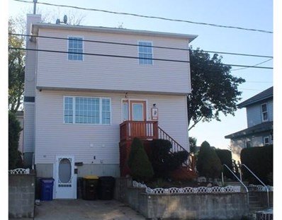 1461 Rodman St, Fall River, MA 02721 - MLS#: 72234335