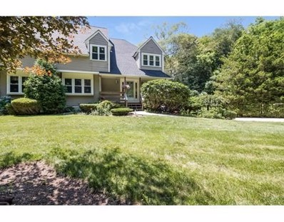 46 Westerly Rd UNIT 46, Plymouth, MA 02360 - MLS#: 72234342
