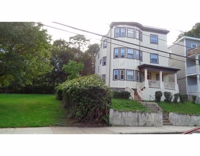 233 Poplar Street, Boston, MA 02131 - MLS#: 72234360
