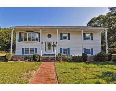 168 Paul Revere Terrace, Taunton, MA 02780 - MLS#: 72234449