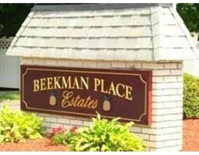 160 Beekman Dr UNIT 160, Agawam, MA 01001 - MLS#: 72234485