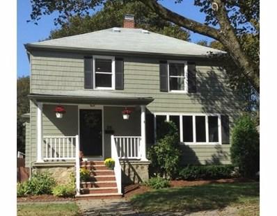 25 Lewis St, Reading, MA 01867 - MLS#: 72234502