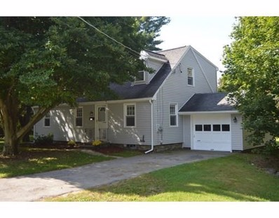 299 Richards Ave, Paxton, MA 01612 - MLS#: 72234508