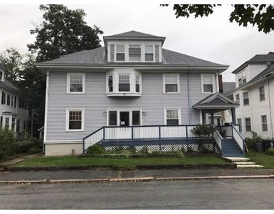 7 Columbia Park UNIT 7, Haverhill, MA 01830 - MLS#: 72234512