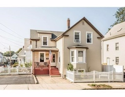 31 Adams St, Lynn, MA 01902 - MLS#: 72234521