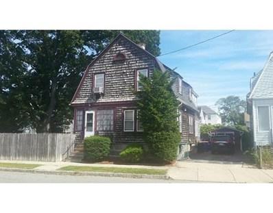 96 Church St, New Bedford, MA 02746 - MLS#: 72234523