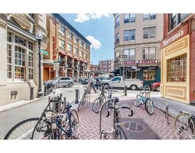 8 Bartlett Place UNIT 1, Boston, MA 02113 - MLS#: 72234533