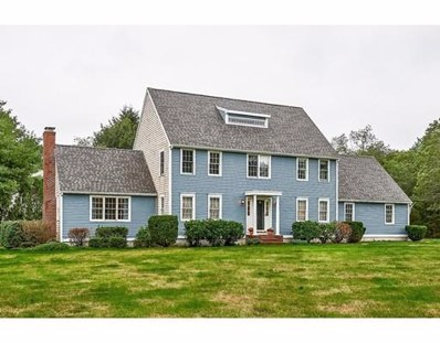 34 Pleasantwoods Ln, Hanover, MA 02339 - MLS#: 72234583