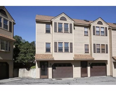 213 Morgan Dr UNIT 213, Haverhill, MA 01832 - MLS#: 72234588
