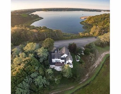 714 Head Of The Bay Rd, Bourne, MA 02532 - MLS#: 72234592