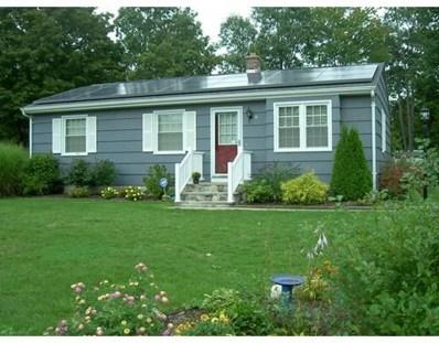 31 Cottonwood Lane, Springfield, MA 01128 - MLS#: 72234598