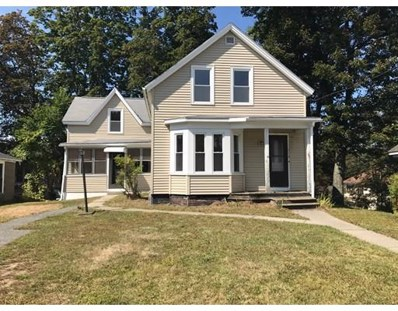 374 Main Street, Clinton, MA 01510 - MLS#: 72234625