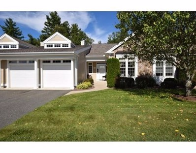 53 High Pine Cir UNIT 53, Wilbraham, MA 01095 - MLS#: 72234630