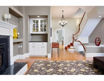 14 Rutland Sq, Boston, MA 02118 - MLS#: 72234631