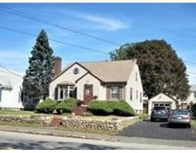 811 Lynnfield Street, Lynn, MA 01904 - MLS#: 72234650
