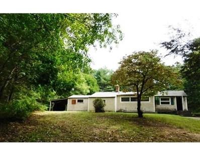 255 Oak St, Norton, MA 02766 - MLS#: 72234660