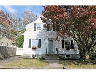 563 Lagrange Street, Boston, MA 02132 - MLS#: 72234664