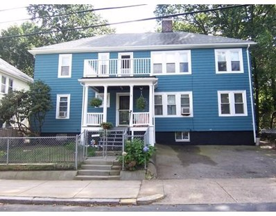 24 Ridgemont Street, Boston, MA 02134 - MLS#: 72234692