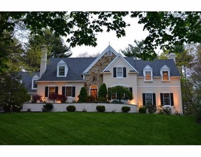2 Pinecrest Road, Hingham, MA 02043 - MLS#: 72234694