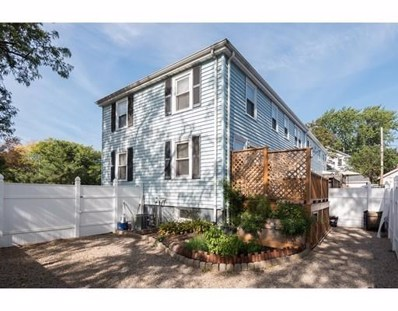 1 Bay State Rd, Quincy, MA 02171 - MLS#: 72234704
