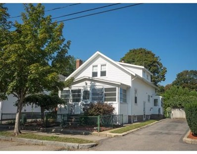 102 Baxter Ave, Quincy, MA 02169 - MLS#: 72234707