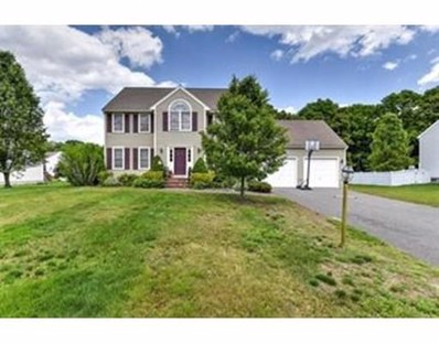 7 Elizabeth Ln, West Bridgewater, MA 02379 - MLS#: 72234771