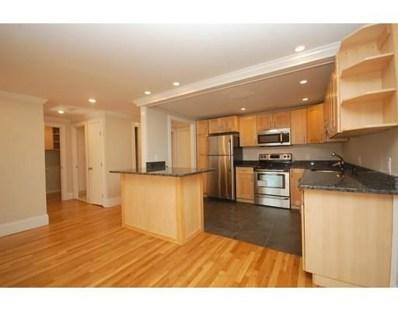 121 Tremont St UNIT A6, Boston, MA 02135 - MLS#: 72234803