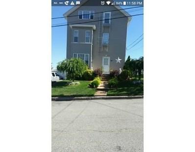 160 Jones St, Fall River, MA 02720 - MLS#: 72234813