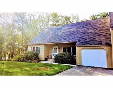 56 Waterford Dr UNIT 56, Worcester, MA 01602 - MLS#: 72234838