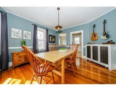 9 Vista Street, Boston, MA 02131 - MLS#: 72234866