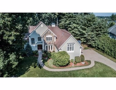 6 Andover Country Club Lane, Andover, MA 01810 - MLS#: 72234904