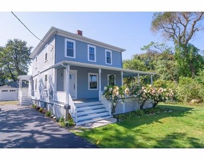 99 Hatherly Rd., Scituate, MA 02066 - MLS#: 72234907