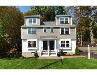 85 Canal Street UNIT 85, Winchester, MA 01890 - MLS#: 72234929