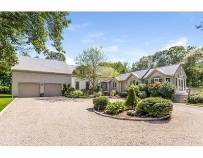 351 Hollidge Hill Ln, Barnstable, MA 02648 - MLS#: 72234953