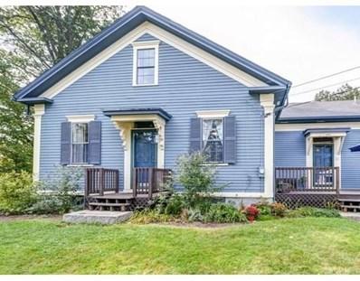 22 Sanderson Rd, Littleton, MA 01460 - MLS#: 72234966