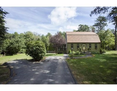 37 Charlotte Dr, Plymouth, MA 02360 - MLS#: 72234980