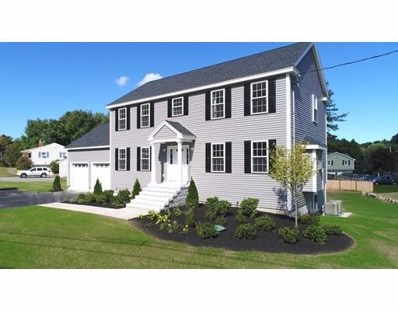 55 North Street, North Reading, MA 01864 - MLS#: 72234986