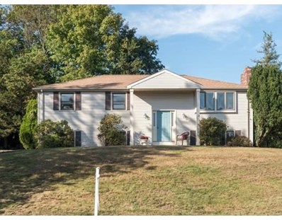 3 Bridle Path, Medway, MA 02053 - MLS#: 72234992