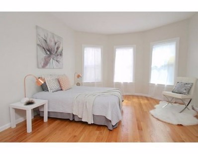 12 Pearl Street Place UNIT 1, Somerville, MA 02145 - MLS#: 72234994