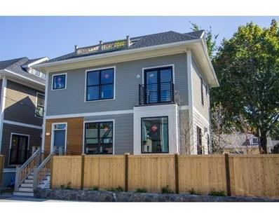 80 Pearl Street UNIT 80, Cambridge, MA 02139 - MLS#: 72235030