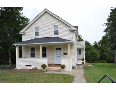 49 E Mountain St, Worcester, MA 01606 - MLS#: 72235040
