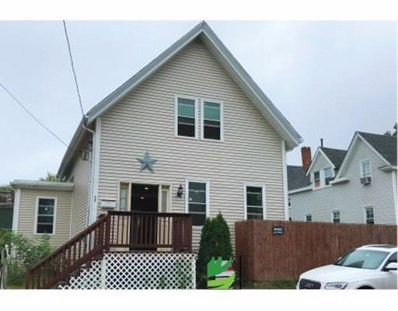 71 Franklin St, Haverhill, MA 01830 - MLS#: 72235056