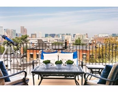 503 East Broadway UNIT 5, Boston, MA 02127 - MLS#: 72235071