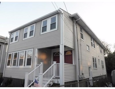 34-36 Murray Hill Rd, Cambridge, MA 02140 - MLS#: 72235083