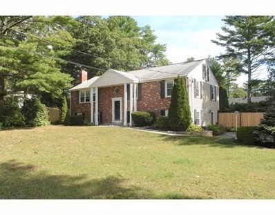71 Columbia Cir, Plymouth, MA 02360 - MLS#: 72235126