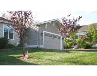57 Walden Way UNIT 57, Milford, MA 01757 - MLS#: 72235145