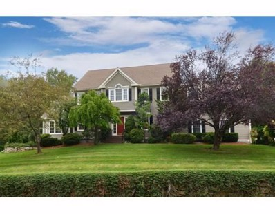 1 Independence Dr, Southborough, MA 01772 - MLS#: 72235158