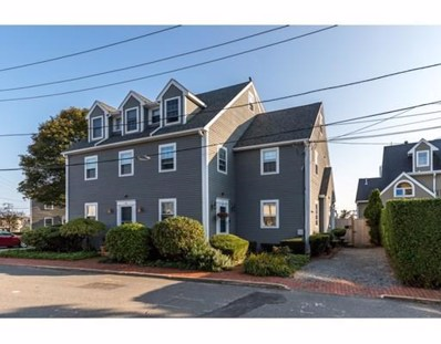 59 Front St UNIT 59, Beverly, MA 01915 - MLS#: 72235178
